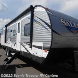New 2018 Forest River Salem T32BHDS For Sale by Scenic Traveler RV Centers available in Slinger, Wisconsin