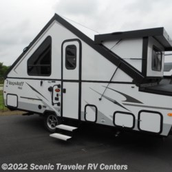 New 2019 Forest River Flagstaff T21TBHW For Sale by Scenic Traveler RV Centers available in Slinger, Wisconsin