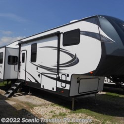 2018 Forest River Salem Hemisphere GLX 337BAR  - Fifth Wheel New  in Baraboo WI For Sale by Scenic Traveler RV Centers call 877-744-6305 today for more info.