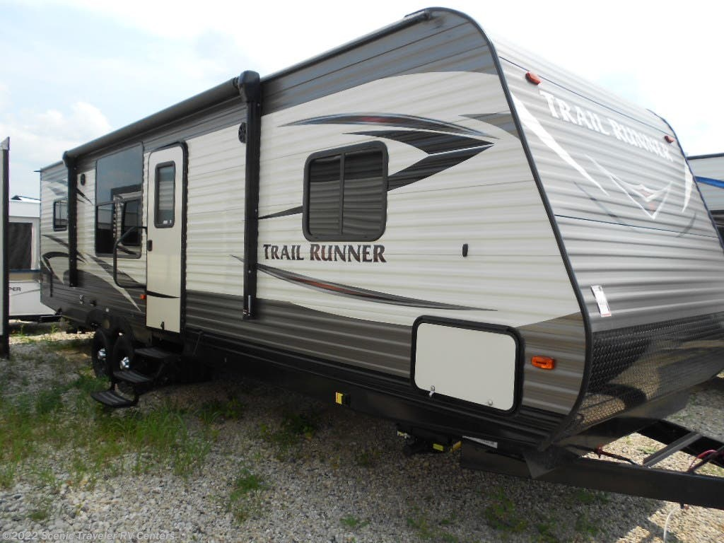 2019 Heartland Trail Runner TR 27 RKS RV for Sale in ...