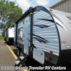 New 2019 Forest River Salem Cruise Lite 171RBXL For Sale by Scenic Traveler RV Centers available in Slinger, Wisconsin