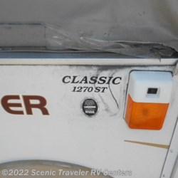 Used 2006 Coachmen Clipper Sport 1270ST For Sale by Scenic Traveler RV Centers available in Slinger, Wisconsin