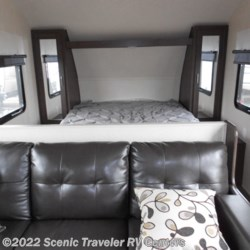 Scenic Traveler RV Centers 2019 Salem Cruise Lite T261BHXL  Travel Trailer by Forest River | Slinger, Wisconsin