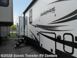 New 2019 Forest River Salem Hemisphere GLX 370BL For Sale by Scenic Traveler RV Centers available in Slinger, Wisconsin