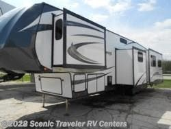 2019 Forest River Salem Hemisphere GLX 370BL  - Fifth Wheel New  in Slinger WI For Sale by Scenic Traveler RV Centers call 877-561-0793 today for more info.
