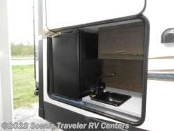 Scenic Traveler RV Centers 2019 Salem Hemisphere GLX 370BL  Fifth Wheel by Forest River | Slinger, Wisconsin