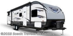 2019 Forest River Salem Cruise Lite T241QBXL  - Travel Trailer New  in Slinger WI For Sale by Scenic Traveler RV Centers call 877-561-0793 today for more info.
