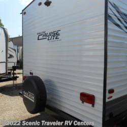 2019 Forest River Salem Cruise Lite 263BHXL  - Travel Trailer New  in Slinger WI For Sale by Scenic Traveler RV Centers call 877-561-0793 today for more info.