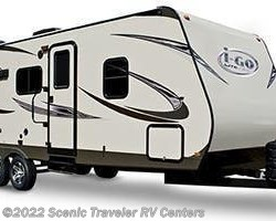 Stock Image for 2014 EverGreen RV I-GO G256BH (options and colors may vary)