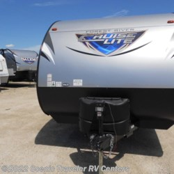 2019 Forest River Salem Cruise Lite T261BHXL  - Travel Trailer New  in Slinger WI For Sale by Scenic Traveler RV Centers call 877-561-0793 today for more info.