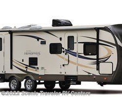 Stock Image for 2015 Forest River Salem Hemisphere Lite 282RK (options and colors may vary)