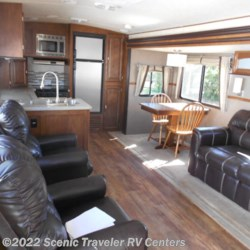 2015 Forest River Salem Hemisphere Lite 282RK  - Travel Trailer Used  in Slinger WI For Sale by Scenic Traveler RV Centers call 877-561-0793 today for more info.
