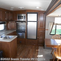 Scenic Traveler RV Centers 2015 Salem Hemisphere Lite 282RK  Travel Trailer by Forest River | Slinger, Wisconsin