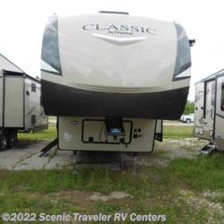 New 2019 Forest River Flagstaff Classic Super Lite 8528BHOK For Sale by Scenic Traveler RV Centers available in Slinger, Wisconsin