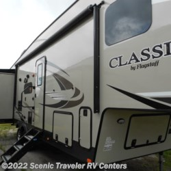 2019 Forest River Flagstaff Classic Super Lite 8528BHOK  - Fifth Wheel New  in Slinger WI For Sale by Scenic Traveler RV Centers call 877-561-0793 today for more info.