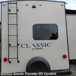 Scenic Traveler RV Centers 2019 Flagstaff Classic Super Lite 8528BHOK  Fifth Wheel by Forest River | Slinger, Wisconsin