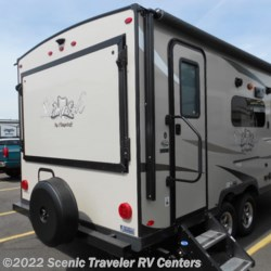 2019 Forest River Flagstaff Shamrock 19  - Expandable Trailer New  in Slinger WI For Sale by Scenic Traveler RV Centers call 877-561-0793 today for more info.