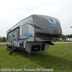 New 2019 Forest River Vengeance Rogue 311A13 For Sale by Scenic Traveler RV Centers available in Slinger, Wisconsin