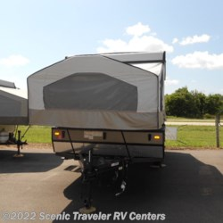 Scenic Traveler RV Centers 2019 Flagstaff 206STSE  Popup by Forest River | Slinger, Wisconsin