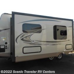 New 2019 Forest River Flagstaff Shamrock 24WS For Sale by Scenic Traveler RV Centers available in Slinger, Wisconsin