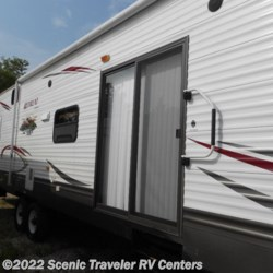 Used 2012 Keystone Retreat 39FDEN For Sale by Scenic Traveler RV Centers available in Slinger, Wisconsin