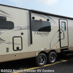 New 2018 Forest River Flagstaff Super Lite 29RKWS For Sale by Scenic Traveler RV Centers available in Slinger, Wisconsin