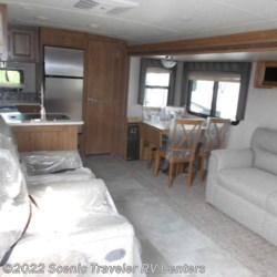 Scenic Traveler RV Centers 2018 Flagstaff Super Lite 29RKWS  Travel Trailer by Forest River | Slinger, Wisconsin