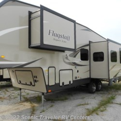 New 2019 Forest River Flagstaff Super Lite 528RKSC For Sale by Scenic Traveler RV Centers available in Slinger, Wisconsin