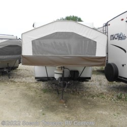 2014 Forest River Rockwood Freedom 2270  - Popup Used  in Slinger WI For Sale by Scenic Traveler RV Centers call 877-561-0793 today for more info.