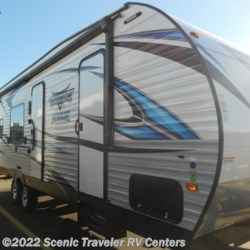 2019 Forest River Vengeance Rogue 25V  - Toy Hauler New  in Slinger WI For Sale by Scenic Traveler RV Centers call 877-561-0793 today for more info.