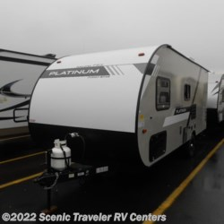 New 2019 Forest River Salem FSX 179DBK For Sale by Scenic Traveler RV Centers available in Baraboo, Wisconsin