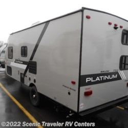 Scenic Traveler RV Centers 2019 Salem FSX 179DBK  Travel Trailer by Forest River | Baraboo, Wisconsin