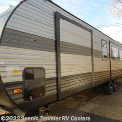 New 2019 Forest River Salem 32RLDS For Sale by Scenic Traveler RV Centers available in Slinger, Wisconsin