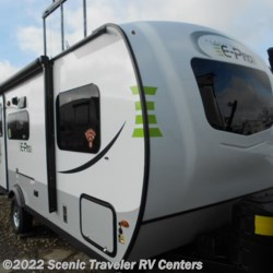 New 2019 Forest River Flagstaff E-Pro E19FBS For Sale by Scenic Traveler RV Centers available in Slinger, Wisconsin