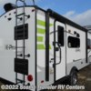 2019 Forest River Flagstaff E-Pro E19FBS  - Travel Trailer New  in Slinger WI For Sale by Scenic Traveler RV Centers call 877-561-0793 today for more info.