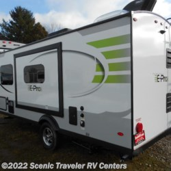 Scenic Traveler RV Centers 2019 Flagstaff E-Pro E19FBS  Travel Trailer by Forest River | Slinger, Wisconsin
