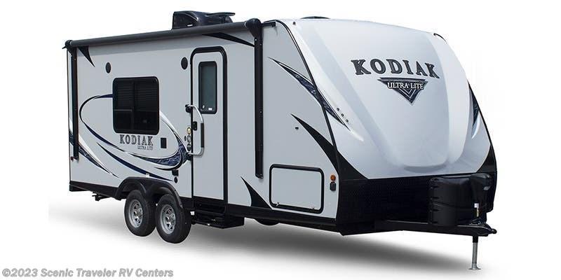 Kodiak Travel Trailer >> 2019 Dutchmen Rv Kodiak Ultra Lite 201qb For Sale In Baraboo Wi 53913 Nt2361