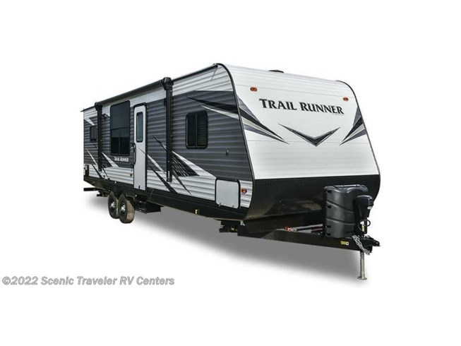 Heartland-Trail Runner-30USBH (RVL18)