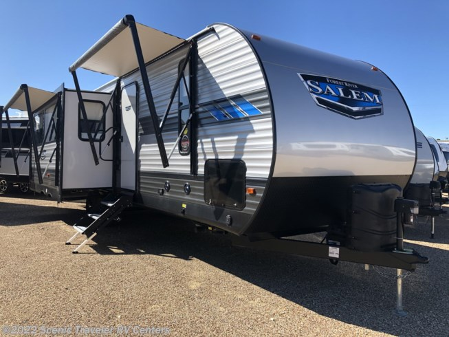 New 2020 Forest River Salem 27RE available in Slinger, Wisconsin
