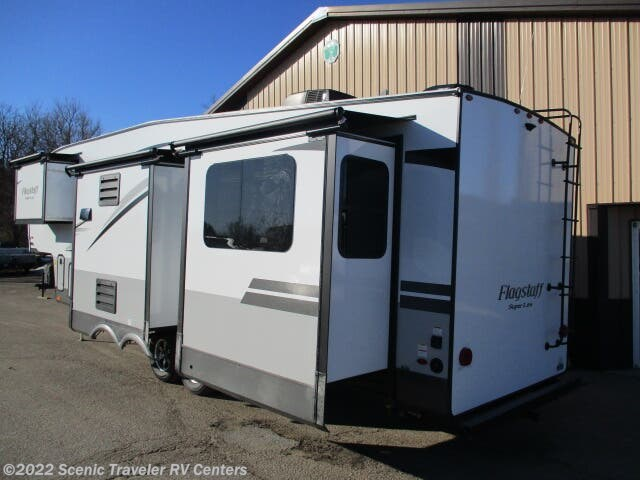 2020 Flagstaff Super Lite 529RLKS by Forest River from Scenic Traveler RV Centers in Baraboo, Wisconsin