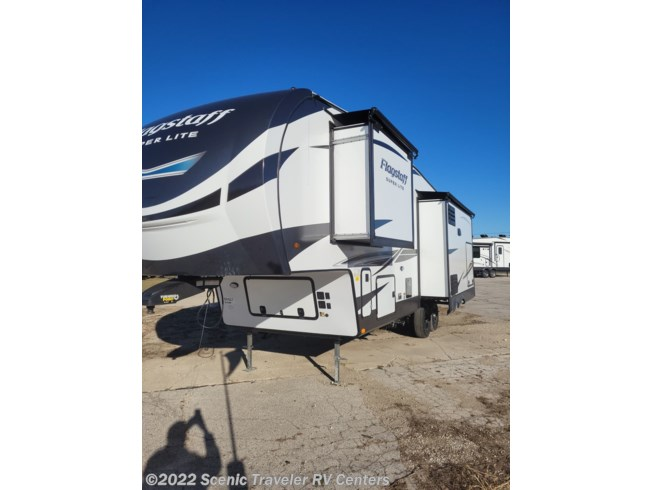 New 2021 Forest River Flagstaff Super Lite 528IKRL available in Slinger, Wisconsin