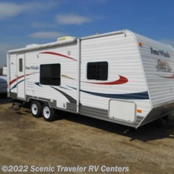 Used 2008 Dutchmen Four Winds 25CGS For Sale by Scenic Traveler RV Centers available in Slinger, Wisconsin