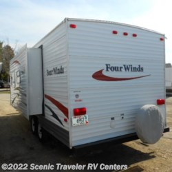 Scenic Traveler RV Centers 2008 Four Winds 25CGS  Travel Trailer by Dutchmen | Slinger, Wisconsin