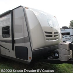 Used 2012 EverGreen RV Ever-Lite 27 RB For Sale by Scenic Traveler RV Centers available in Slinger, Wisconsin