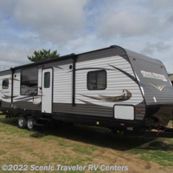 New 2016 Riverside 39KQS For Sale by Scenic Traveler RV Centers available in Baraboo, Wisconsin