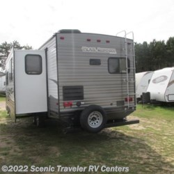 Scenic Traveler RV Centers 2016 39KQS  Destination Trailer by Riverside | Baraboo, Wisconsin