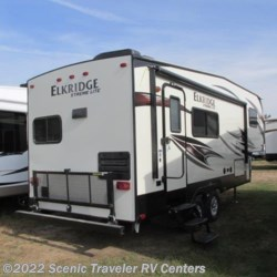 Scenic Traveler RV Centers 2016 ElkRidge Xtreme Light E255  Fifth Wheel by Heartland RV | Baraboo, Wisconsin