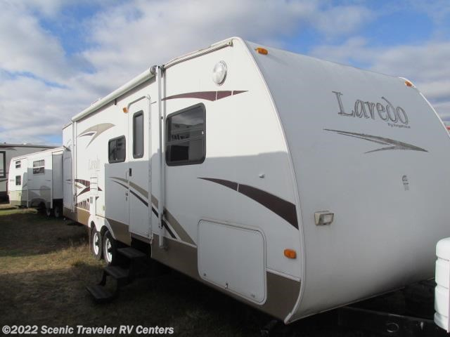 2007 Keystone Rv Laredo 284bh For Sale In Slinger Wi