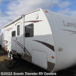 Used 2007 Keystone Laredo 284BH For Sale by Scenic Traveler RV Centers available in Slinger, Wisconsin