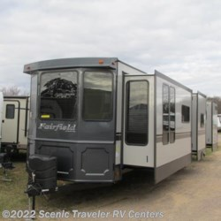 2016 Heartland RV Fairfield FF 406 FK  - Destination Trailer New  in Baraboo WI For Sale by Scenic Traveler RV Centers call 877-744-6305 today for more info.